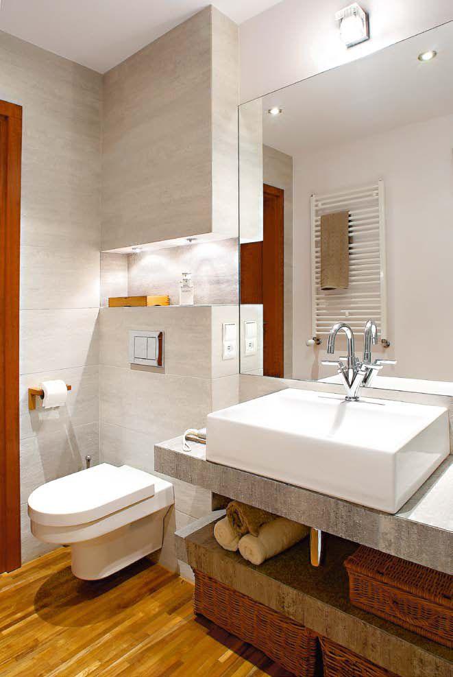 Stelaż podtynkowy do umywalki i wc. 8 rzeczy, które musisz wiedzieć przed zakupem