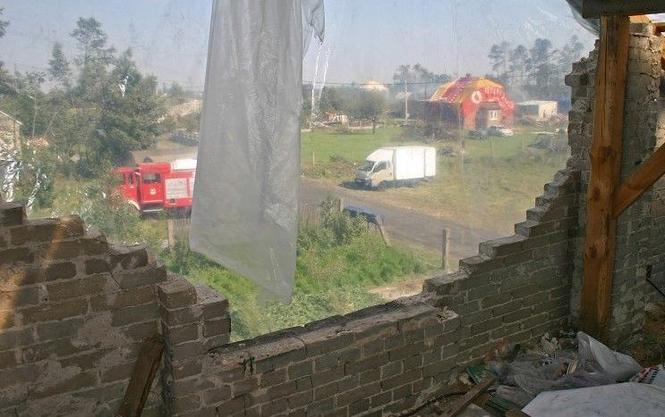 Jak zbudować dom, który przetrwa tornado?