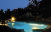 Baseny ogrodowe. Od czego zależy cena basenu?