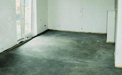 Grubość i zbrojenie wylewki anhydrytowej i cementowej