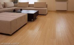 Panele podłogowe. 7 zasad, jak ułożyć podłogę pływającą