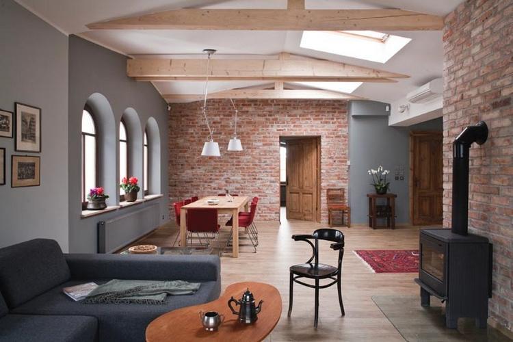 Drewno, kamień czy korek? Jakie wykończenie wnętrz zapewni ci przytulny dom