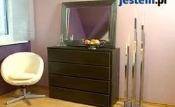 Urządzanie sypialni. Kolor fioletowy w wystroju wnętrz