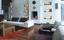 Jaki salon? 8 zasad projektowania salonu - porady architekta