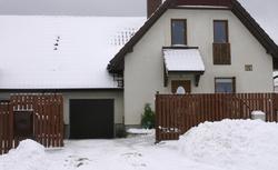 Brama wjazdowa: co zrobić, by zimą brama działała bez problemów