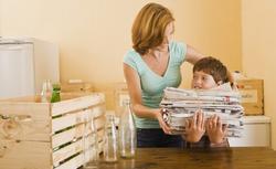 Czy wiesz, jak segregować śmieci? Rozwiąż QUIZ i sprawdź swoją wiedzę o recyklingu
