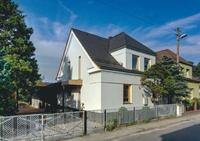 Rozbudowa domu bliźniaka
