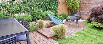 Przydomowy ogród w stylu nowoczesnym. Jak go urządzić?