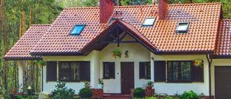 Jak urządzić dom z poddaszem i dom piętrowy