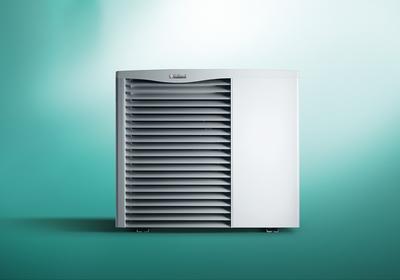 Pompa ciepła powietrze-woda w nowej lub modernizowanej instalacji grzewczej