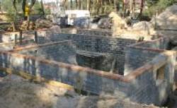 Ściany fundamentowe i ściany piwnic