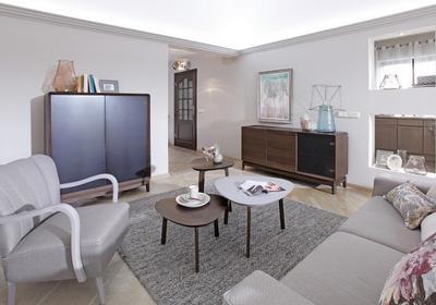 Tradycyjny salon – przestrzeń dla miłośników stylu klasycznego