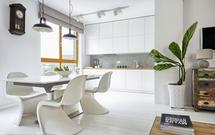 Malujemy kuchnię. Jakie farby sprawdzą się w kuchni? Jak dobrać kolory?