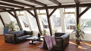 Mieszkanie na strychu. Adaptacja poddasza krok po kroku