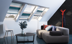 Jakie akcesoria do okien dachowych warto kupić?