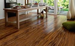 Nowoczesne podłogi laminowane - ciepłe, modne i na lata