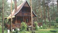 Dom letni: drewniany czy murowany?
