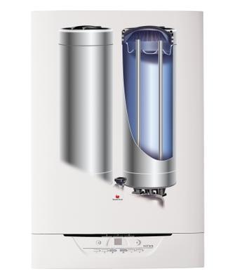 Jaki kocioł gazowy w domu bez komina? Radzimy jak wybrać najlepszy i najbardziej funkcjonalny