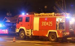 998 i 112: telefony alarmowe na wypadek pożaru