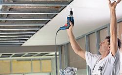 Izolacja akustyczna - wygłuszenie ścian i wyciszenie stropu