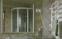 Grzejniki elektryczne w łazience