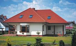 Pokrycie z dachówki betonowej. Jak dobrać dachówkę do domu?