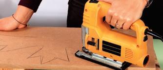 Wyrzynarka do drewna - jak wybrać wyrzynarkę do warsztatu?