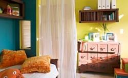 Pokoje dla dzieci. Jak zamienić 12 metrów w wygodny pokój dla rodzeństwa?