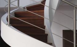 Schody prefabrykowane: montaż i cena schodów