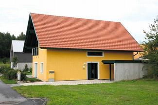 Activ Haus, czyli tradycyjny dom pasywny