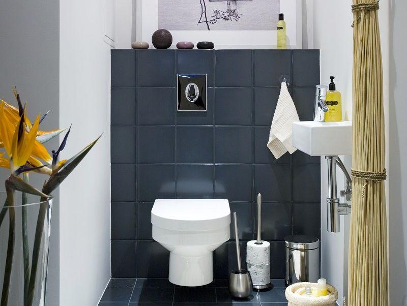 Aranżacja pomieszczenia wc
